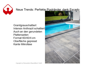 Escado Pool-/Stufenplatte - Granitgrauschattiert iAS|https://www.steine.at/produkt-Escado-Pool-Stufenplatte__083.php